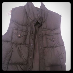 Ralph Lauren puffer vest